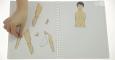 (PW 31/41) Dopasowywanie części ciała człowieka