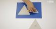 (PW 02/41) Umieszczanie kształtów w odpowiadających im otworach w zależności  od wielkości