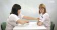 (KWR 4/7) Przekraczanie linii środka ciała