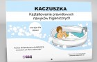 KACZUSZKA  ‒ kształtowanie prawidłowych nawyków higienicznych (wersja dla dzieci)