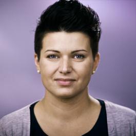 Katarzyna  Suchocka