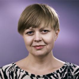 Małgorzata  Grygiel