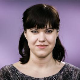 Magdalena Lisiecka