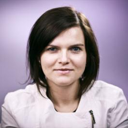 Katarzyna  Stein-Szała