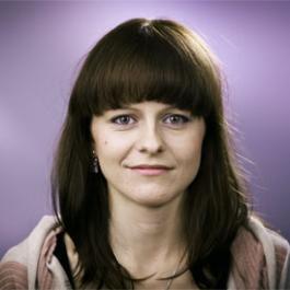 Anna Bilon