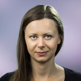 Ewa Gruna-Skowron