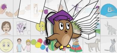 EdWord - system komunikacji obrazkowej dla osób z autyzmem
